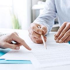 Contrat de prestation integrée